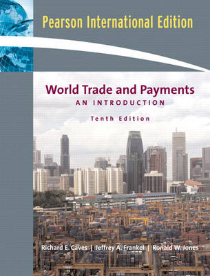 World Trade and Payments: An Introduction (Paperback)