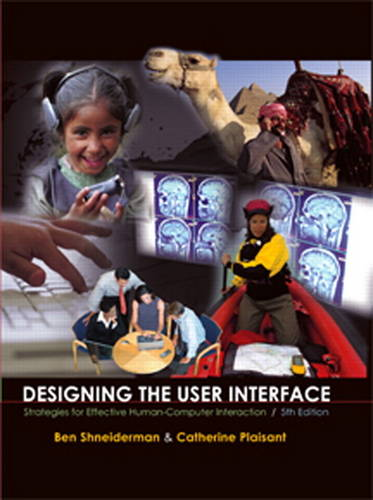 Designing the User Interface: Strategies for Effective Human-Computer Interaction (Mixed media product)