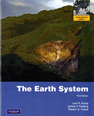 The Earth System (Paperback)