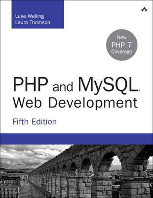 PHP and MySQL Web Development (Paperback)