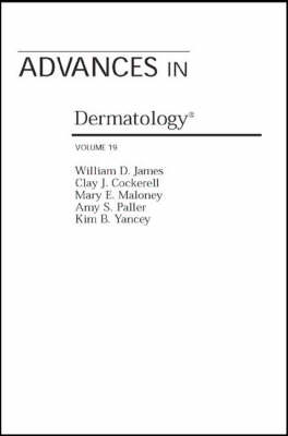 2003 Yearbook of Dermatology and Dermatologic Surgery: Vol. 19 (Hardback)