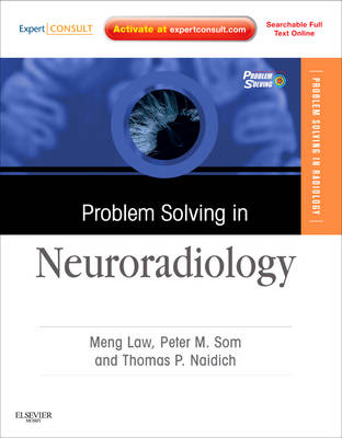 Problem Solving in Neuroradiology: Expert Consult - Online and Print (Mixed media product)