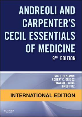 Andreoli and Carpenter's Cecil Essentials of Medicine - Cecil Medicine (Paperback)