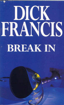 Break in (Paperback)