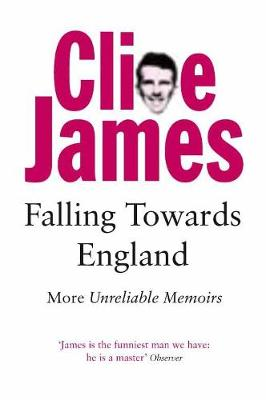 Falling Towards England: Unreliable Memoirs II (Paperback)