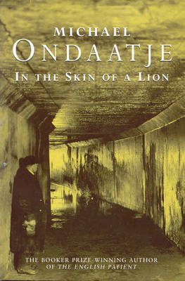 In the Skin of a Lion (Paperback)