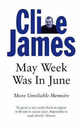 May Week Was in June (Paperback)