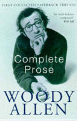 The Complete Prose (Paperback)