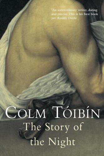 The Story of the Night (Paperback)