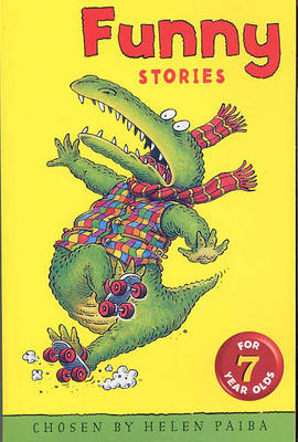 Funny Stories for 7 Year Olds (Paperback)