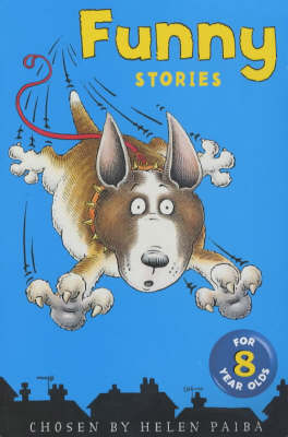 Funny Stories For 8 Year Olds (Paperback)