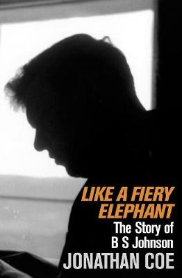 Like A Fiery Elephant: The Story of B.S.Johnson (Paperback)