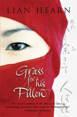 Grass for His Pillow (Paperback)