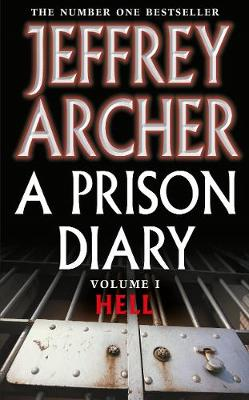 A Prison Diary: Vol. 1: Hell - The Prison Diaries 1 (Paperback)