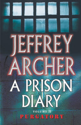 A Prison Diary Volume II: Purgatory - The Prison Diaries 2 (Paperback)