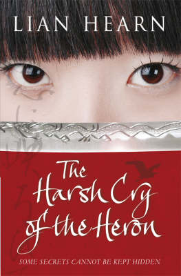 The Harsh Cry of the Heron (Paperback)