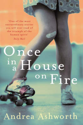 Once in a House on Fire (Paperback)