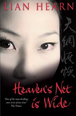 Heaven's Net is Wide (Paperback)