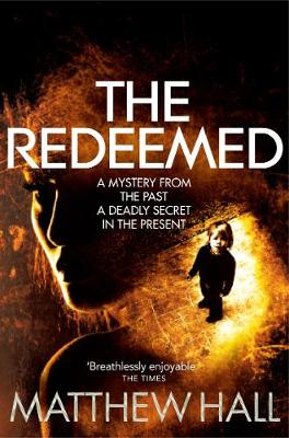 The Redeemed - Coroner Jenny Cooper Series 3 (Paperback)