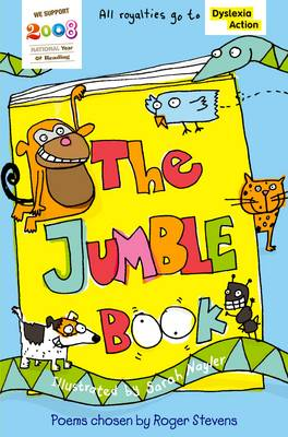 The Jumble Book (Paperback)