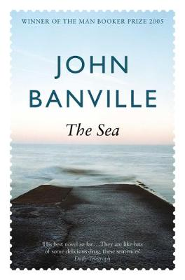 The Sea: Man Booker Prize Winner (Paperback)