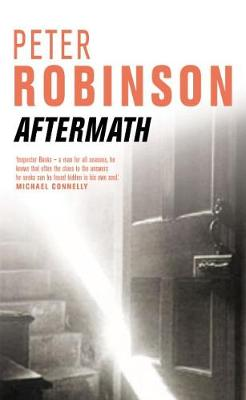 Aftermath - The Inspector Banks Series 12 (Paperback)