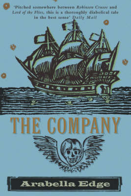 The Company: The Story of a Murderer (Paperback)