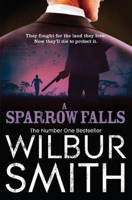 A Sparrow Falls - The Courtneys 3 (Paperback)