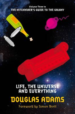 Life, the Universe and Everything (Paperback)