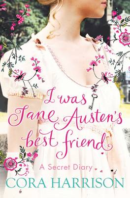 I Was Jane Austen's Best Friend (Paperback)