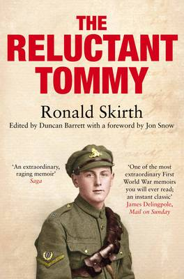 The Reluctant Tommy (Paperback)