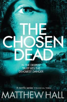 Cover The Chosen Dead - Coroner Jenny Cooper Series 5