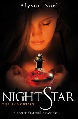Night Star (Paperback)