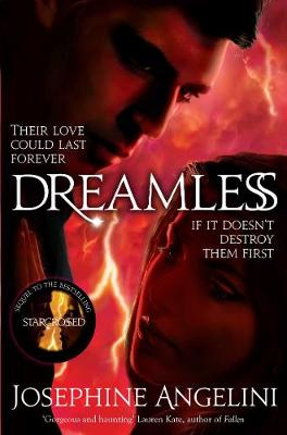 Starcrossed: Dreamless (Paperback)