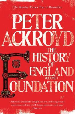 Foundation: Volume 1: The History of England (Paperback)