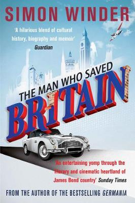 The Man Who Saved Britain (Paperback)