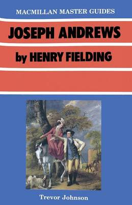"""Joseph Andrews"" by Henry Fielding - Master Guides (Paperback)"