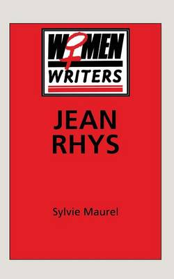 Jean Rhys - Women writers (Paperback)