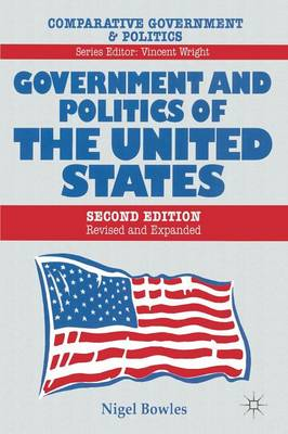 Government and Politics of the United States - Comparative Government and Politics (Paperback)