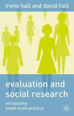 Evaluation and Social Research (Paperback)