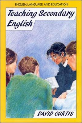 Teaching Secondary English - English, Language and Education (Paperback)
