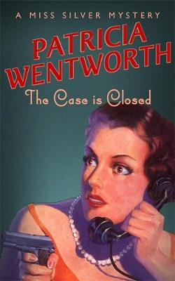 The Case is Closed (Paperback)
