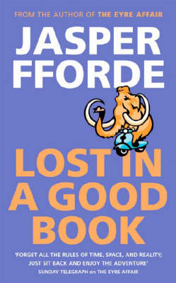 Lost in a Good Book - Thursday Next Book 2 (Paperback)