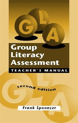 Group Literacy Assessment Pk20 - Group Literacy Assessment (Book)
