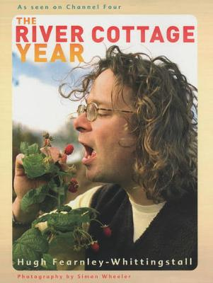 The River Cottage Year (Hardback)