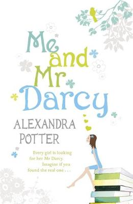 Me and Mr. Darcy (Paperback)