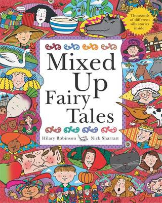 Mixed Up Fairy Tales - Mixed Up Series (Paperback)