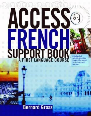 Access French (Mixed media product)