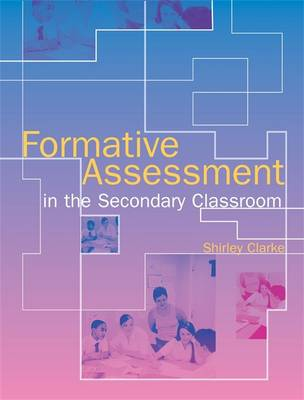 Formative Assessment in the Secondary Classroom (Paperback)