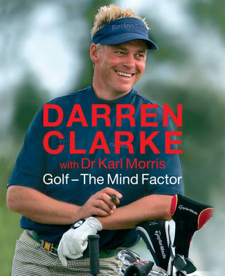 Golf: The Mind Factor (Paperback)